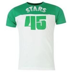 TROJAN Stars 45 T-SHIRT