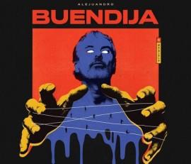 BUENDIJA, ALEJUANDRO - Škrinja CD