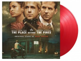 O.S.T. (Patton, Mike) - Place Beyond The Pines LP