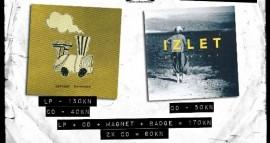 ANTENAT 2CD Bundle/Paket
