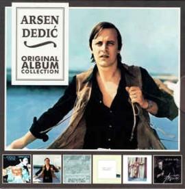 DEDIĆ, ARSEN - Original Album Collection 6CD BOX SET