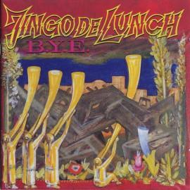 JINGO DE LUNCH -  B.Y.E. CD
