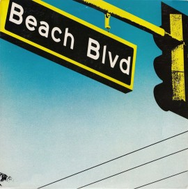 V/A - Beach Blvd LP