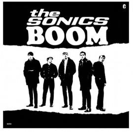 SONICS - Boom! LP