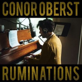 OBERST, CONOR - Ruminations 2LP