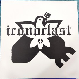 ICONOCLAST - Domination Or Destruction LP