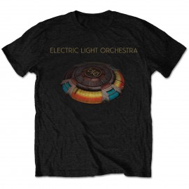 ELECTRIC LIGHT ORCHESTRA Mr. Blue Sky Album T-SHIRT