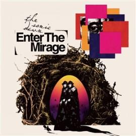 SONIC DAWN - Enter the Mirage LP