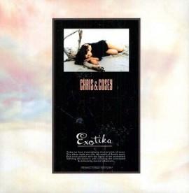 CHRIS & COSEY - Exotika LP