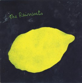 RAINCOATS - Extended Play 10""