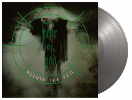 FEAR OF GOD - Within the Veil LP