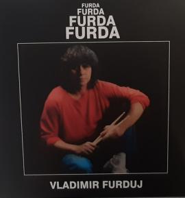 FURDUJ, VLADIMIR - Furda LP