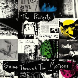 PREFECTS - Going Through The Motions LP