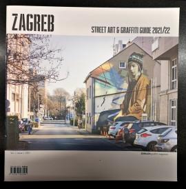 Street Art & Graffiti GUIDE 2021./2022.