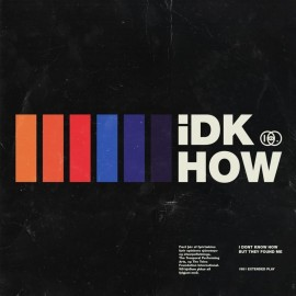 """I DONT KNOW HOW BUT THEY FOUND ME – 1981 Extended Play 12"""""""
