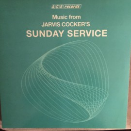 V/A - Music From Jarvis Cocker's Sunday Service 2LP