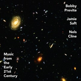PREVITE, BOBBY - Music From The Early 21st Century 2LP