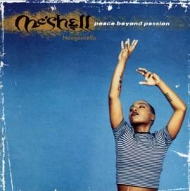 NDEGEOCELLO ME'SHELL - Peace Beyond Passion 2LP