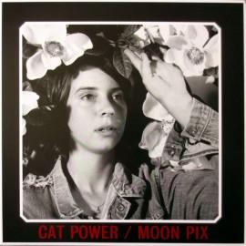 CAT POWER - Moon Pix LP