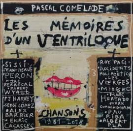 """COMELADE, PASCAL - Les Mémoires D'Un Ventriloque 2x10"""""""