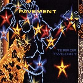 PAVEMENT - Terror Twilight LP
