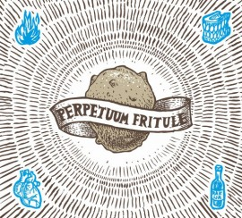 THE BEAT FLEET - Perpetuum Fritule: TBF Unplugged 2LP