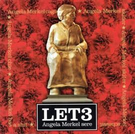 LET 3 - Angela Merkel Sere CD