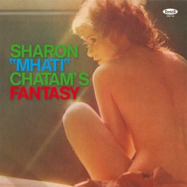 "CHATAM, SHARON ""MHATI"" – Fantasy LP"