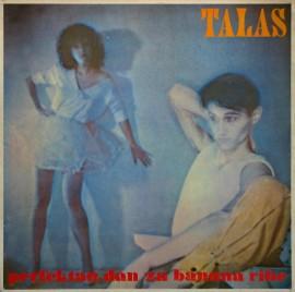 TALAS - Perfektan Dan Za Banana Ribe LP