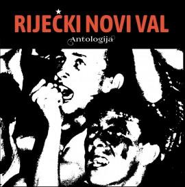 V/A Riječki Novi Val: Antologija CD BOX