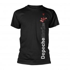 DEPECHE MODE Violator Side Rose T-SHIRT