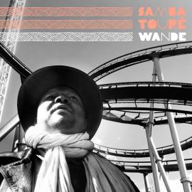 SAMBA TOURE - Wande CD