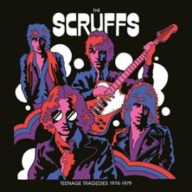 SCRUFFS - Teenage Tragedies LP