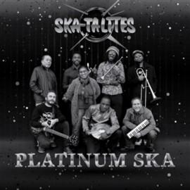 SKATALITES - Platinum Ska LP