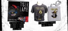 TYGER LAMB CD Bundle/Paket
