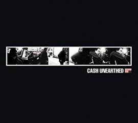 CASH, JOHNNY - Unearthed LP BOX