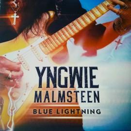 MALMSTEEN, YNGWIE Blue Lightning 2LP