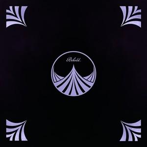 CALABASHED - Behold the Black Wave LP