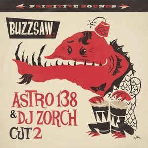 V/A - Buzzsaw Joint Cut 02 LP