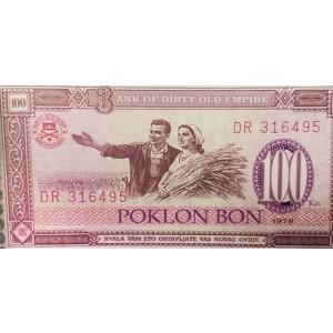 POKLON BON 100kn