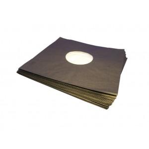 Omot za LP - unutarnji DELUXE crni