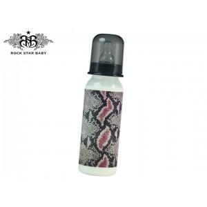 ROCK STAR BABY Plastična bočica 250ml - Snake