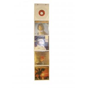 Display zidni za singlove