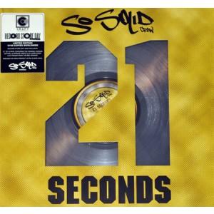 "SO SOLID CREW - 21 Seconds 12"""