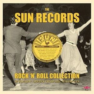 V/A - Sun Records Rock'n'Roll Collection 2LP