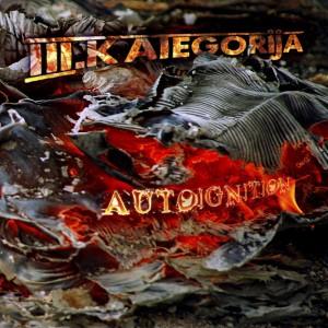 III. KATEGORIJA - Autoignition LP