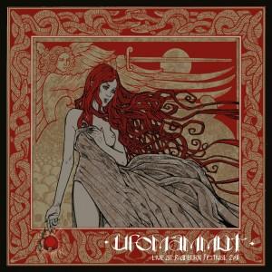 UFOMAMMUT - Live At Roadburn Festival 2011 2LP