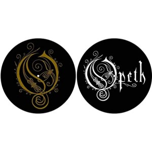 OPETH Logo SLIPMAT