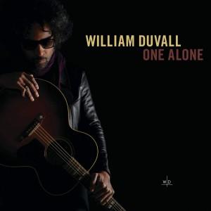 DUVALL, WILLIAM - One Alone LP