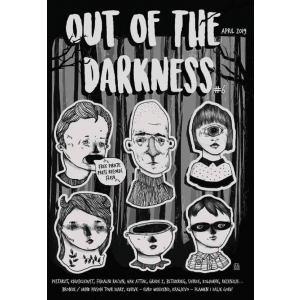 OUT OF THE DARKNESS #6